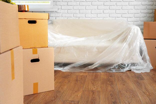 Mudanza consejos para embalar
